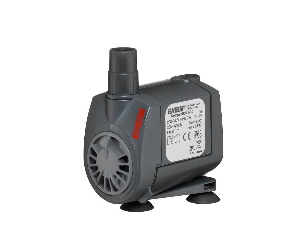 Pompe Eheim CompactOn 600 Débit de 250 à 600l/h_0