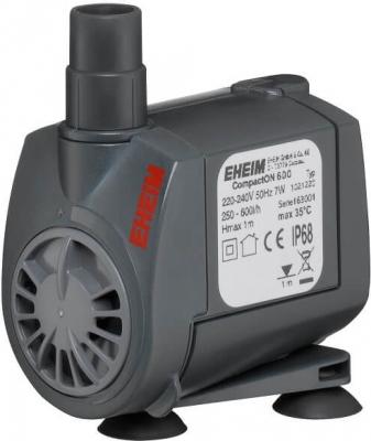 Pompe Eheim CompactOn 600 Débit de 250 à 600l/h