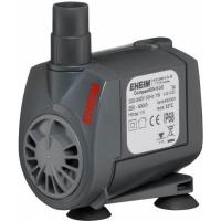 Pumpe Compact 600 mit variabler Strömung von 150 bis 600 l / h