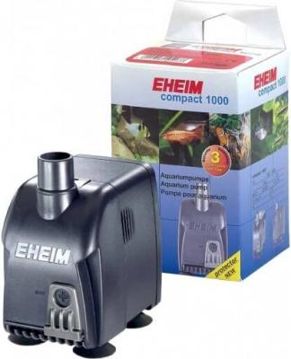 Pompe pour aquarium Compact 1000 à débit variable de 150 à 1000l/h
