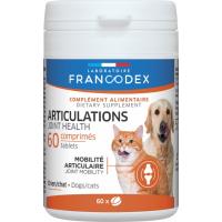 Francodex Comprimés Articulations pour chiens et chats