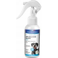 Francodex Spray anti-mauvaise haleine pour chiens et chats