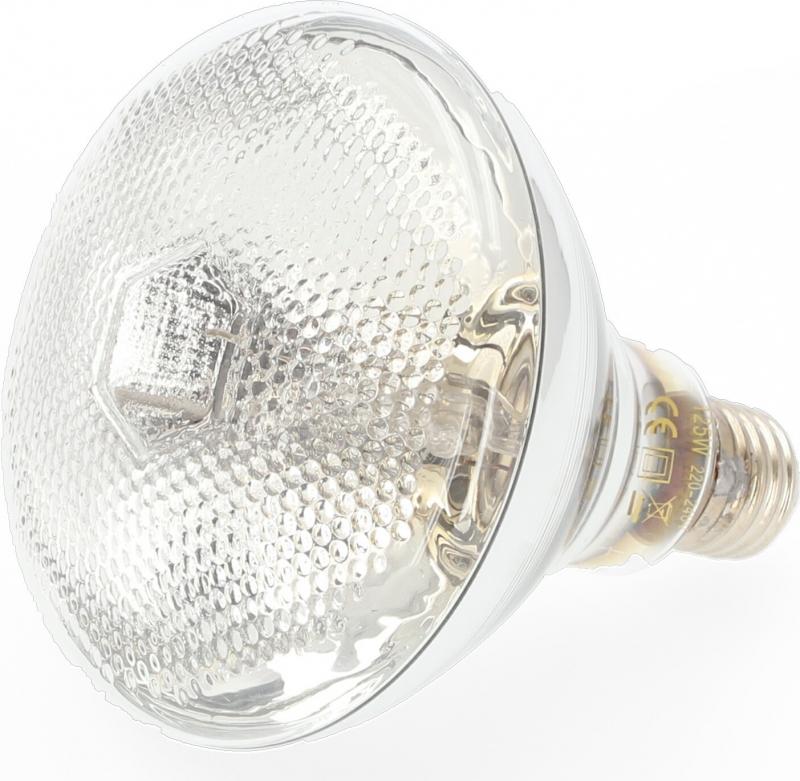 Reptil'us Ampoule Solar+ tout en un pour reptiles et amphibiens