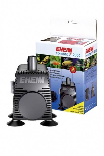 Pompe Eheim CompactOn 3000 Débit de 1800 à 3000l/h_1