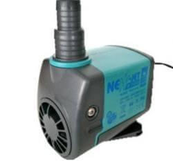 Pompe  NewJet NJ3000 avec débit réglable 1200 à 3000L/h_1