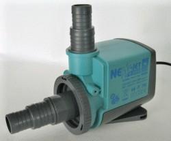Pompe  NewJet NJ3000 avec débit réglable 1200 à 3000L/h_2