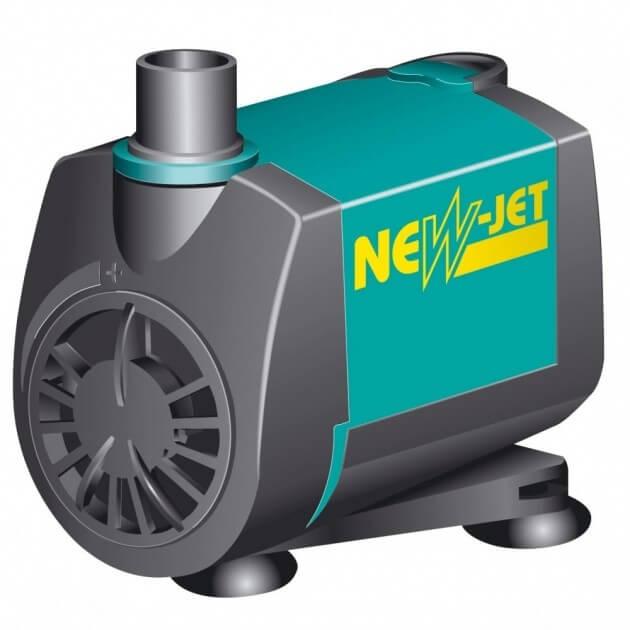 Pompe  NewJet NJ3000 avec débit réglable 1200 à 3000L/h_0