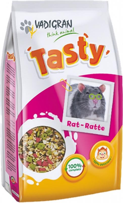 Vadigran Tasty complet rat