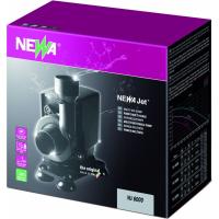 Pumpe NewJet NJ6000 mit einem Durchfluss von 6000L/h