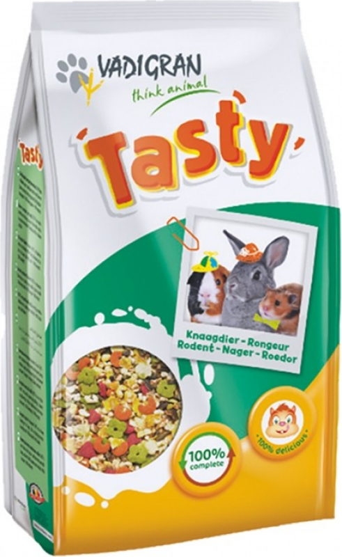 Repas complet tout rongeur Tasty Vadigran