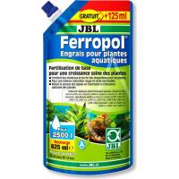 JBL Ferropol Engrais liquide pour plantes d'aquarium avec oligo-éléments