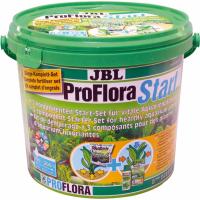 JBL ProfloraStart Set de démarrage plante pour aquarium