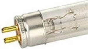 Lampe de rechange UV T5 pour stérilisateur Aquarium Systems