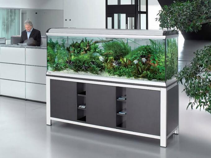 Aquarium star 200 750l aquarium et meuble - Aquarium 200 litres avec meuble ...
