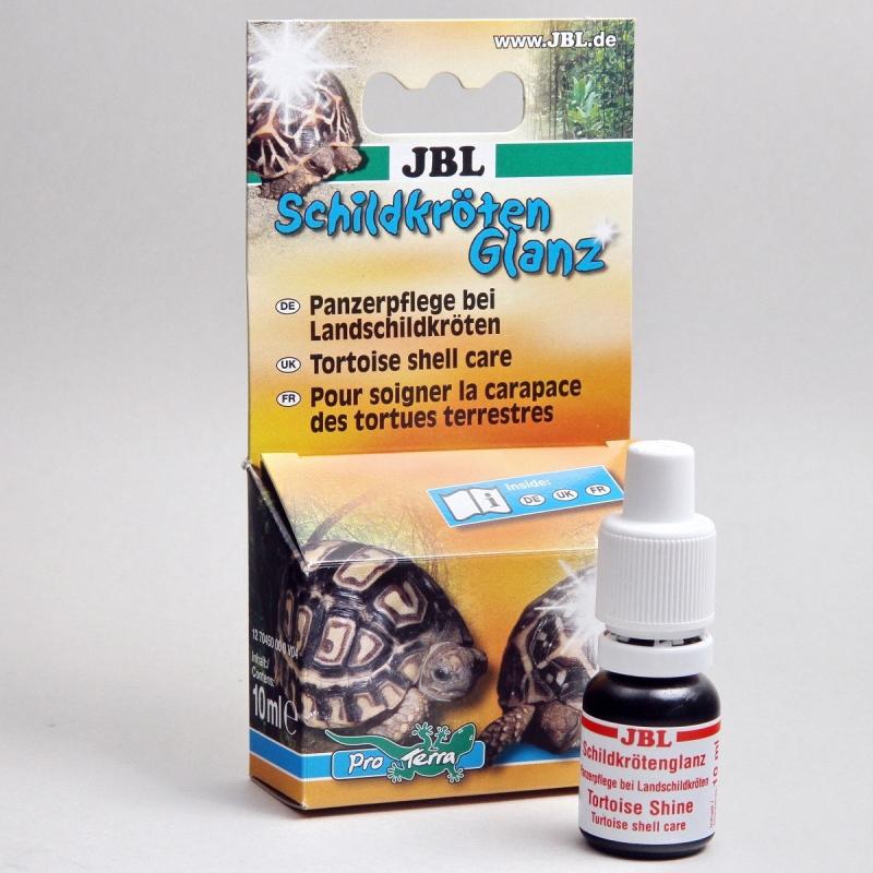 JBL Brillant pour les carapaces de vos tortues