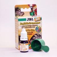 JBL Soleil Tropique Terra producto multivitaminado para las tortugas de tierra
