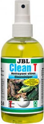 JBL Clean T Nettoyant pour les vitres de terrariums