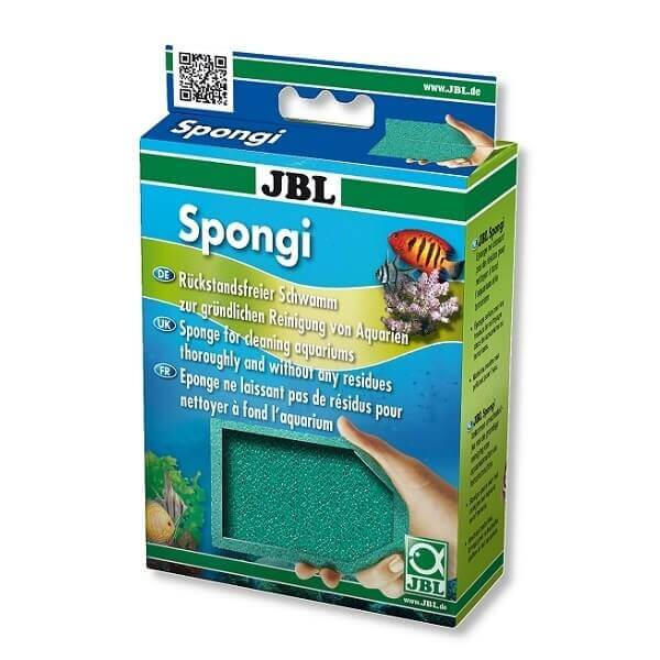 Spongi esponja para limpiar los cristales de acuarios y - Productos para limpiar cristales ...