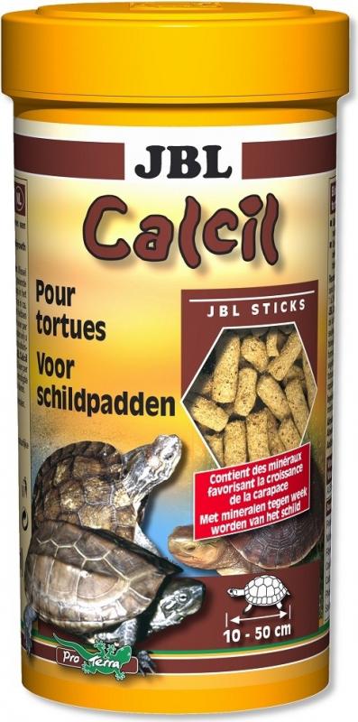 JBL Calcil Complément minéral pour tortues
