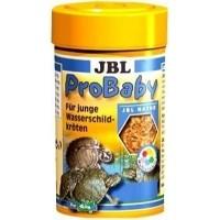 JBL ProBaby nourriture spéciale pour Tortues juvéniles