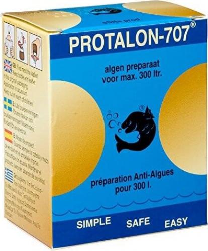 eSHa Protalon 707 basique Anti-algues pour aquarium