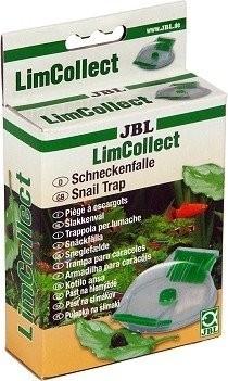 LimCollect piège à escargots pour aquariums d'eau douce