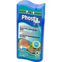 JBL PhosEx Rapid Anti-Phosphates pour aquarium