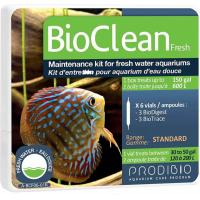 Prodibio BioClean Fresh Nettoyage biologique de l'aquarium