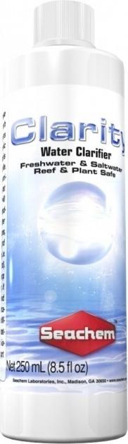 Clarity clarificateur de qualité pour une eau cristaline