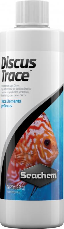 Seachem Discus Trace Oligo-élements pour Discus
