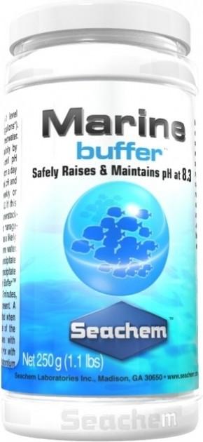 Marine Buffer 250 gr. stabilise le pH à 8.3 en aquarium marin