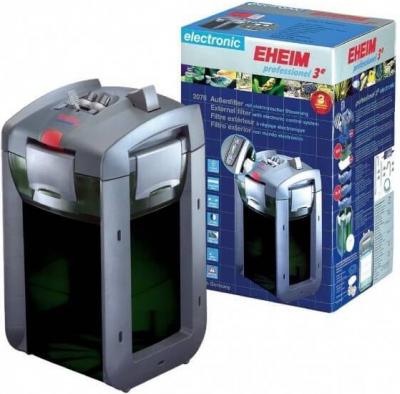 Filtre externe électronique Professionel 3E 2074 / 2076 / 2078