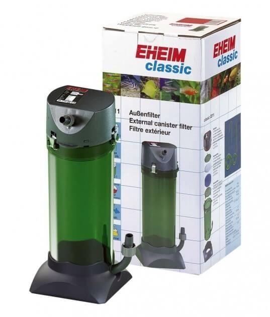 Filtre externe pour aquarium Eheim Classic 2211