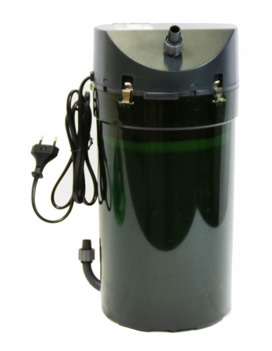 Filtre externe eheim classic 350 filtre externe for Pompe bassin externe