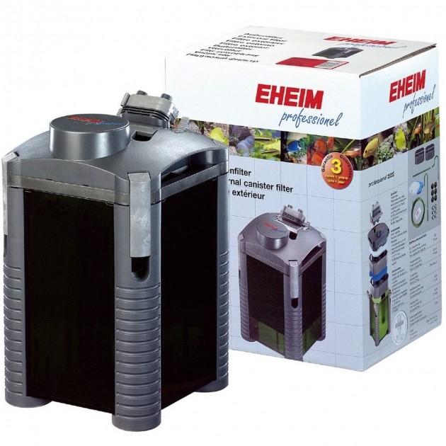 Filtre externe eheim professionel 2222 filtre externe for Pompe externe bassin