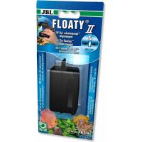 JBL Floaty 2 Aimant de nettoyage spécial vitre en verre