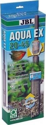 Limpiador de fondo para acuarios Aqua  Ex 20-45 cm