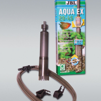 JBL Aqua Ex 20-45 cm Cloche de nettoyage