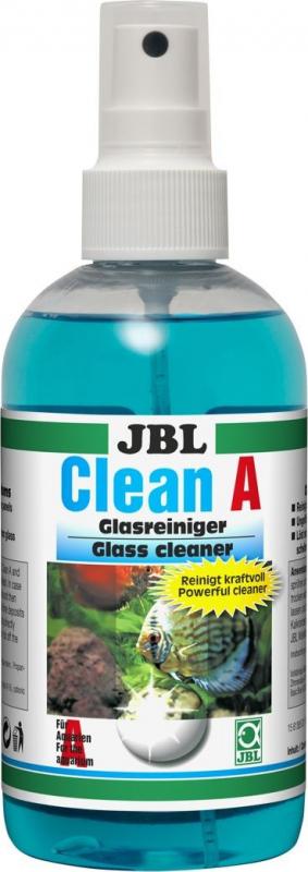 Nettoyant pour vitres d'aquarium bio BioClean A