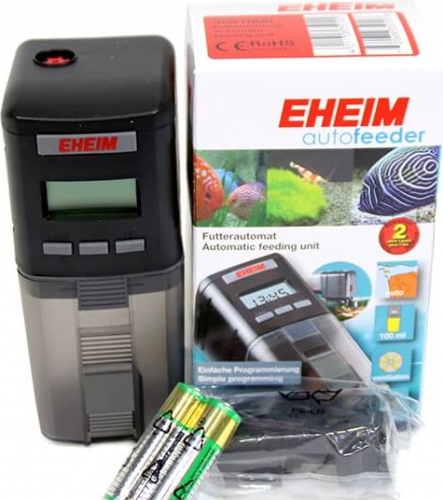 Distributeur automatique de nourriture Eheim 3581