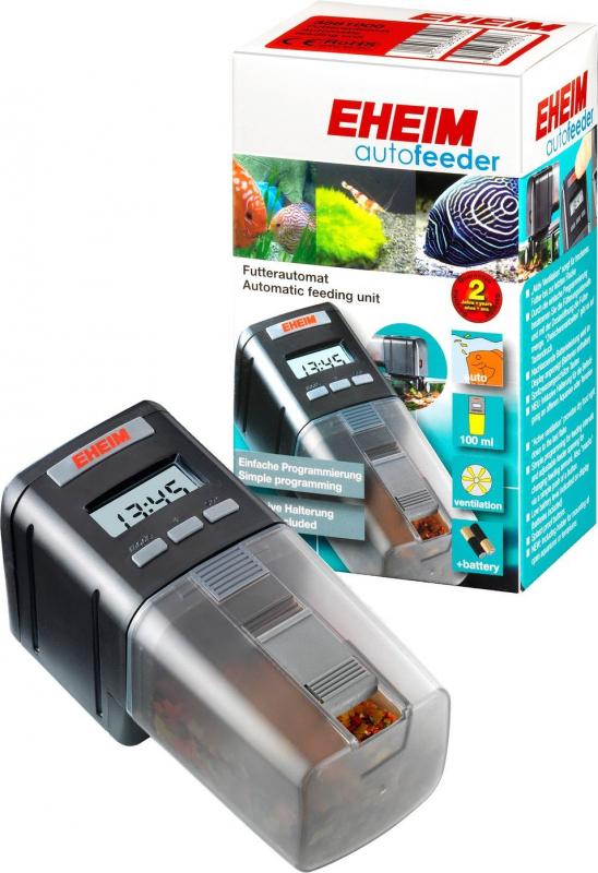 Distributore automatico di cibo Eheim 3581