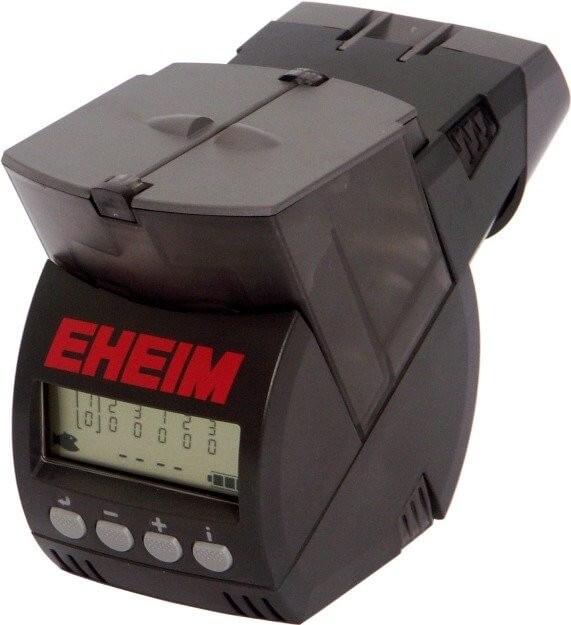 Distributeur automatique de nourriture Eheim 3582 double réservoir_0