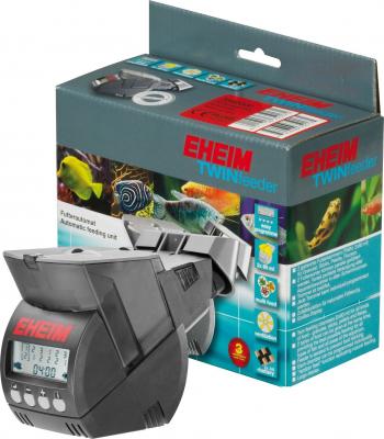 EHEIM 3582 Distributeur automatique de nourriture double réservoir