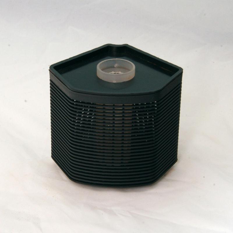 JBL CarboMec Ultra Charbon actif pour filtre CristalProfi i80, i100, i200
