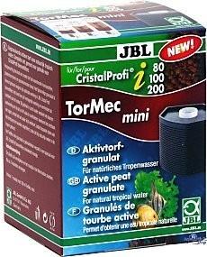TorMec Bloc tourbe active pour filtre CristalProfi i80, i100, i200