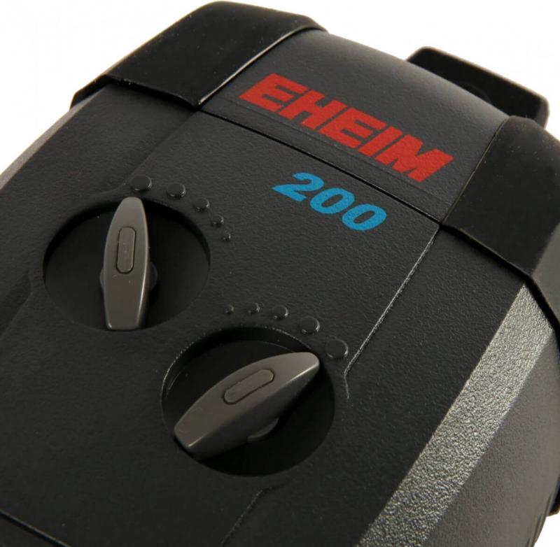 EHEIM 3702 et 3704 Pompe à air double sortie très silencieuse