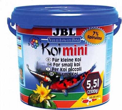 Granulado Para Carpa Mediana Ko Mini Alimento Para