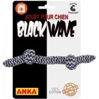 Anka Cuerda de nudos Black wave - Varias tallas