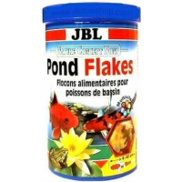 JBL Pond Flakes Nourriture en flocons