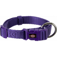 Collier Premium Trixie pour chiens, Violet